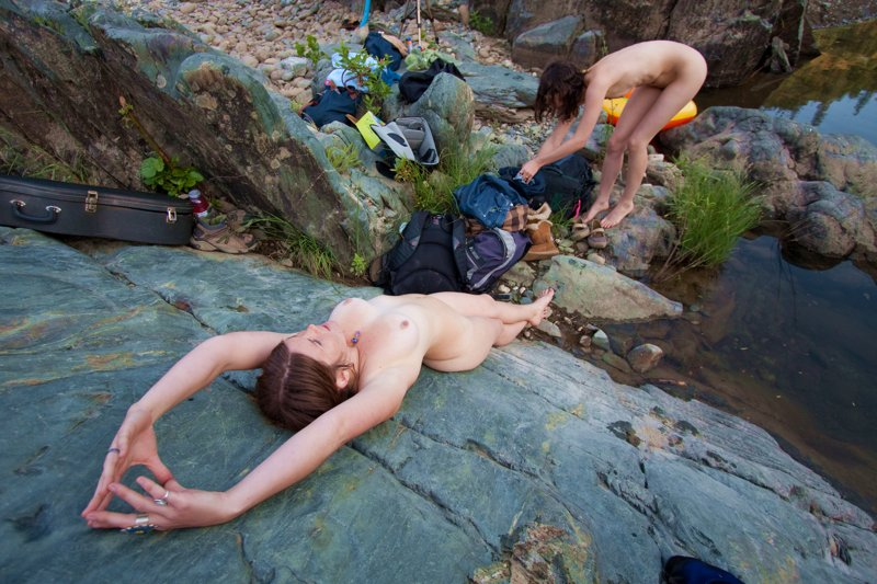 naked day end naturists